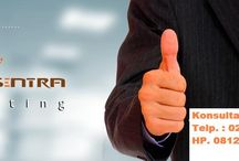 Aryasentra Consulting