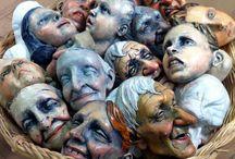puppet & Theatre