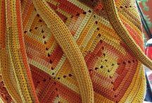 hobo bag crochet