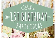 Celebrate | Party Themes