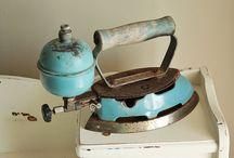 Vintage Propane / by Blossman Gas