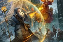 Frostgrave / Frostgrave role playing game