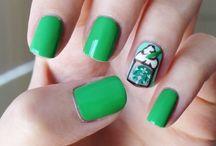 I Love...nail sh*t? / by Payal