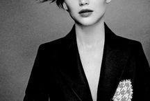 • Jennifer lawrence •