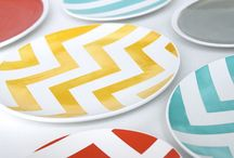 All Things Chevron / by Stephanie Singley