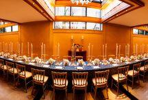 Corporate Theme Party  / by Four Seasons Hotel Washington, DC