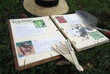 gardenjournals...to make ?