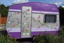 My Dream Camper / by Sharon Howard