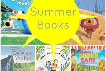 Summer Reads for Kids and Teens!