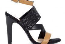 Shoes I like / by Karen Orofino