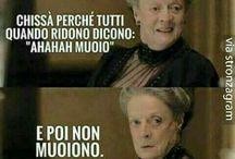 Harry Potter comico