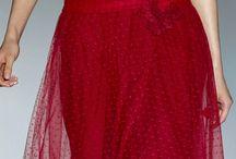 Fashion  Red