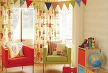 playroom / by Mary Pugh