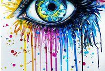 hra s farbami