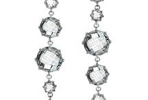 bridal jewelry by Anzie / by agent diamond