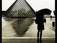 Paris France / Honeymoon adventures