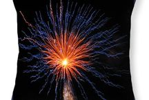 Fireworks / Colorful Photos of Fireworks