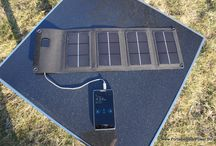 Products I Love / by Portable Solar Power Biz