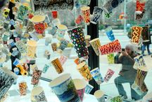 Paper cup A R T