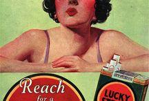 {vintage ads}