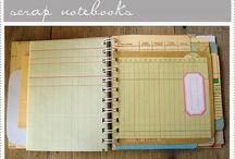 ATC & Journaling Fun