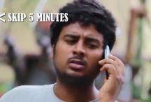Comedy Telugu Short Films / Watch On Comedy Telugu Short Films  on tolly Cine News