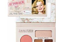 Makeup - Sets&Palettes