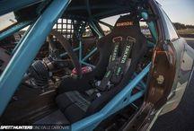 rally interiors