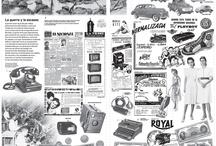 Recuerda otras décadas  / Para solicitar más páginas de Archivo http://www.el-nacional.com/archivo/  / by Archivo El Nacional