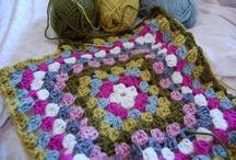 crochet / by Jennifer Williams