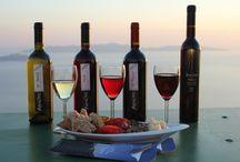winery in sikinos island