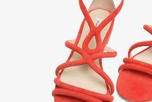 Sandalias- piel sandalia planas