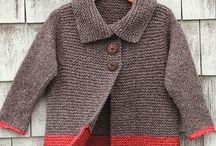 Child jackets jumpers