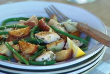 Clean and Healthy Recipes / by Abby King