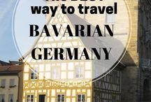 Travel Europe, UK & Ireland