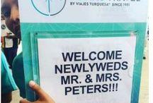 Welcome to Cancún / #welcometocancun #welcome to rivieramaya #cancun #rivieramaya #2017 #weddingsbylomastravel @weddingsbylomastravel #lomastravel #ilovemexico #memoriestogo #holidaysbylomastravel #partiesbylomastravel #happypeople #happyfamily #mexico