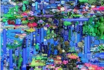 Mosaics / by Ladyvivace