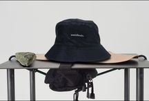 Antithesis. (Radd Lounge's Brand)『Yigger Bucket Hat』2014