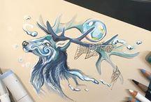 Katy Lipscomb Artwork