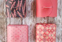Geschenkverpackungen DIY