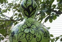 gourds / by Julie Richardson