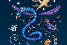 harry potter et animaux fantastiques