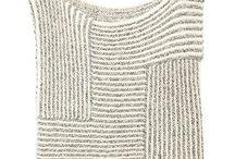 Swetry - Knittings