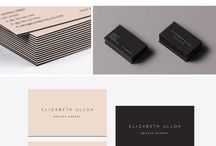 Business Cards Simple