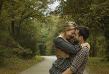 Fall / #fall #love #picnic #autumn #dog #cav #cavalier