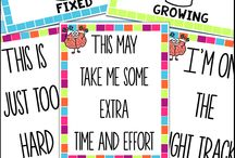 Growth Mindset and Quotes