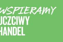 Wspieramy Uczciwy Handel / by The Body Shop Polska