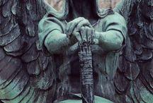 Statues_statyer_Statuen