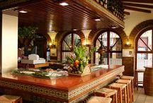 Mediterranean restaurant / Places in which you can find the best Mediterranean food