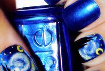 Nail art / by Belinda Fischer Angell